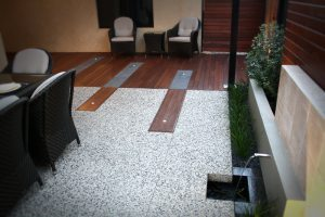 Concrete Inlays